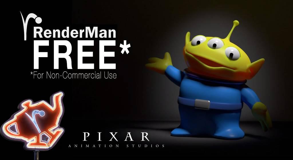 pixar-renderman