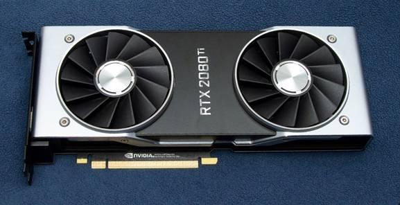 Nvidia GeForce RTX 2080 Ti teszt