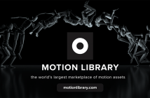 motion library