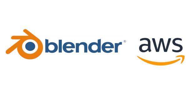 Az Amazon Web Services csatlakozott a Blender Development Fund-hoz